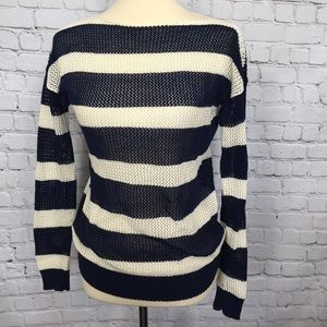 WALLACE - MADEWELL BOAT NECK SWEATER